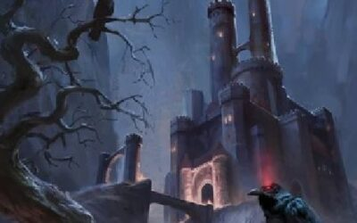 Field Research Journal Entry 21: Castle Moore and the Zerg