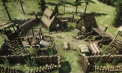 Field Research Journal Entry 20: What In Tarnation Outpost