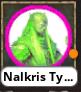 Nalkris Portrait